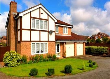 Thumbnail 4 bed property to rent in Medway Drive, Wellingborough