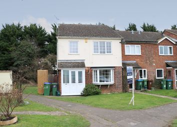 Thumbnail 4 bed property to rent in Sheerstock, Haddenham, Aylesbury