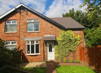 Thumbnail 3 bed semi-detached house for sale in Watermill Lane, Felling, Gateshead