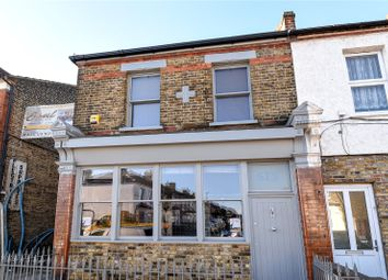 Thumbnail 2 bedroom property for sale in Muirkirk Road, Catford, London