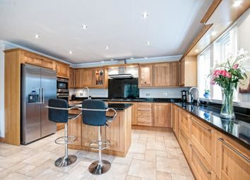 Thumbnail 5 bed detached house for sale in The Lane, Dullatur, Glasgow