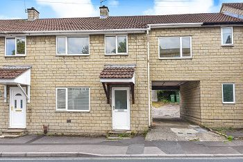 Thumbnail 4 bed terraced house for sale in West Street, Warminster, Wiltshire