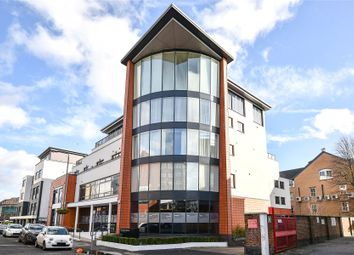 Thumbnail 2 bedroom flat for sale in Uno Apartments, 1 Sherman Road, Bromley
