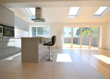 Thumbnail 4 bed end terrace house to rent in Culverden Road, Balham, London