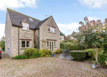 Thumbnail 3 bed detached house for sale in Dunfield, Nr Fairford, Gloucestershire