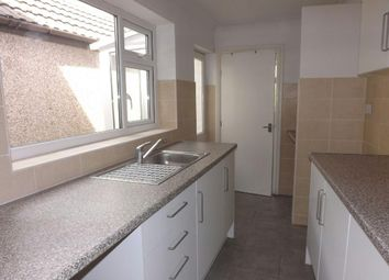 Thumbnail 3 bed terraced house to rent in Machen Street, Risca, Newport
