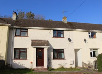 Thumbnail 3 bed terraced house for sale in Leigh Close, Boverton, Llantwit Major