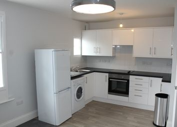 Thumbnail 2 bed flat to rent in 48 High Street, Nantwich, Cheshire