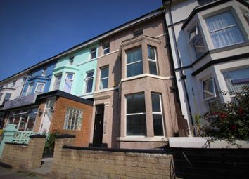 1 bed flat to rent in Lord Street, Flat 7, Blackpool, Lancashire FY1