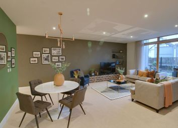 Thumbnail 2 bedroom property for sale in Brighton Road, Purley