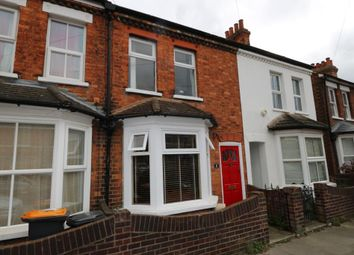 Thumbnail 3 bedroom property for sale in York Street, Bedford