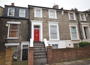 Thumbnail 3 bedroom terraced house for sale in St. Pauls Crescent, London