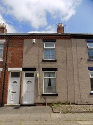 Thumbnail 2 bed terraced house to rent in Derwent Street, Darlington