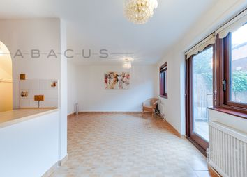 Thumbnail 3 bedroom duplex for sale in Beswick Mews, Lymington Road, West Hampstead