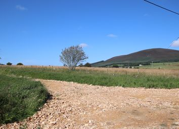 Thumbnail Land for sale in N/A, Knock, Huntly