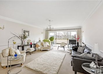Thumbnail 2 bed flat to rent in Handel Mansions, Barnes, London