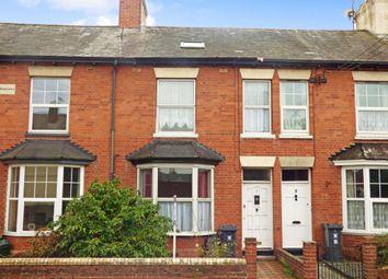 Thumbnail 3 bedroom terraced house to rent in Rougemont Terrace, Musbury Road, Axminster, Devon