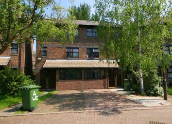 Thumbnail 7 bed shared accommodation to rent in Windrose Close, London