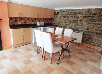 Thumbnail 2 bedroom property to rent in Brook Terrace, Llanbadarn Fawr, Aberystwyth