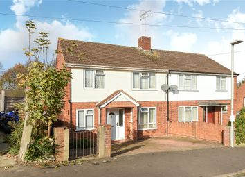Thumbnail 3 bed semi-detached house for sale in Carsdale Close, Reading, Berkshire
