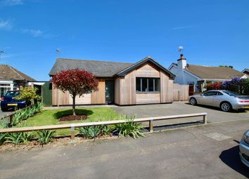 Thumbnail 4 bed bungalow for sale in Woodlands Drive, Groby