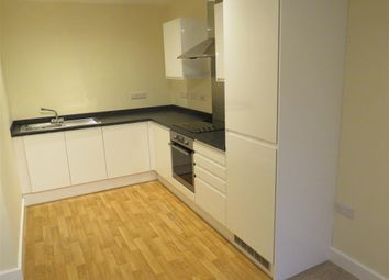 Thumbnail 1 bedroom flat to rent in Gower Street, Derby