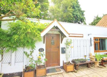 Thumbnail Semi-detached bungalow to rent in Bowes Road, Walton-On-Thames, Surrey