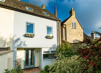 Thumbnail 3 bed town house to rent in Church Street, Tetbury
