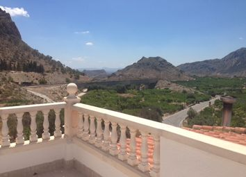 Thumbnail 3 bed town house for sale in Ricote, Murcia, Spain