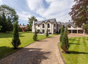 Collar House Drive, Prestbury, Cheshire SK10
