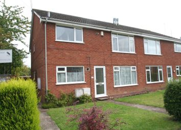 Thumbnail 2 bed maisonette to rent in Crooks Lane, Studley
