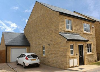 Thumbnail 4 bed detached house for sale in Fartown Court, Pudsey, Leeds