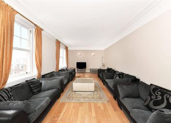 Thumbnail 3 bed flat to rent in Cumberland Mansions, Brown Street