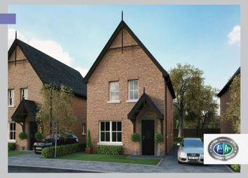 Thumbnail 3 bedroom detached house for sale in Drumford Meadow, Kernan Hill Road, Portadown