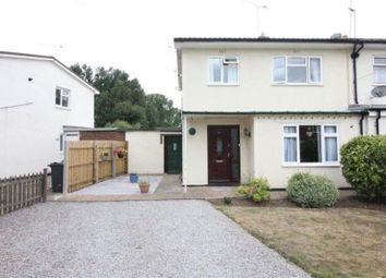 Thumbnail 3 bed semi-detached house for sale in Appleton Road, Hull