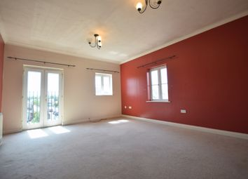 Thumbnail 2 bed flat to rent in Battery Road, Thamesmead