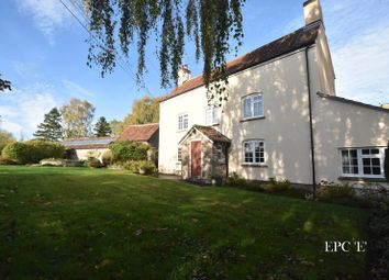 Thumbnail 4 bed detached house for sale in Lower Morton, Thornbury, Bristol