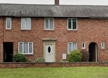 Thumbnail 3 bed terraced house to rent in Churchill Avenue, Durham