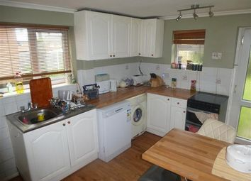 Thumbnail 3 bedroom semi-detached house for sale in South Walk, Ratby, Leicester