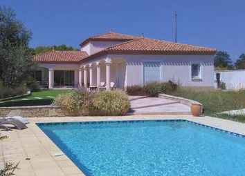 Thumbnail 4 bed property for sale in Corneilhan, Hérault, France