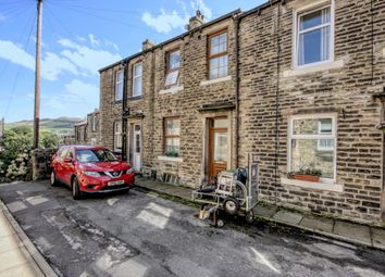 Thumbnail 2 bed terraced house to rent in Primrose Hill, Skipton