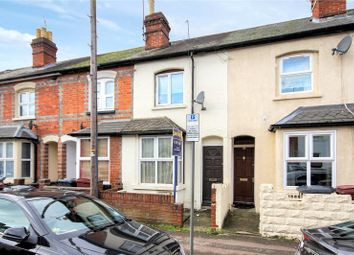 Thumbnail 2 bed terraced house to rent in Elm Park Road, Reading, Berkshire