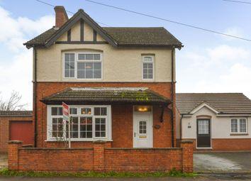 3 bed detached house for sale in Lennox Road, Bletchley, Milton Keynes MK2