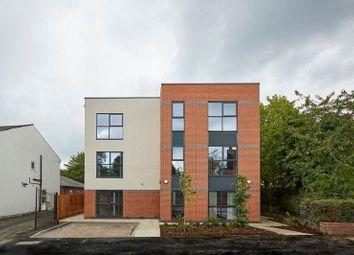 Thumbnail 1 bedroom flat to rent in Frederick Road, Selly Oak, Birmingham