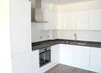 Thumbnail 1 bed flat to rent in 4 Porters Wood, St Albans, Hertfordshire