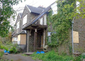 Thumbnail 4 bedroom property for sale in Llewellyn Circle, Swansea