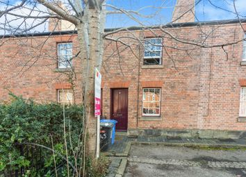 Thumbnail 2 bed property for sale in Calvert Street, Derby
