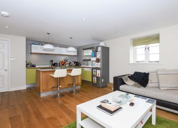 Thumbnail 2 bed flat to rent in Main Street, Poundon, Bicester