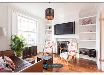 Colnbrook Street, London SE1. 2 bed maisonette