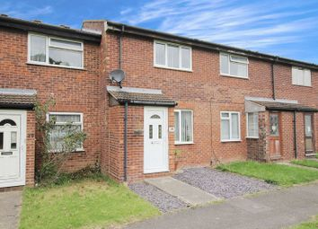 Thumbnail 2 bed terraced house for sale in White Horse Crescent, Grove, Wantage